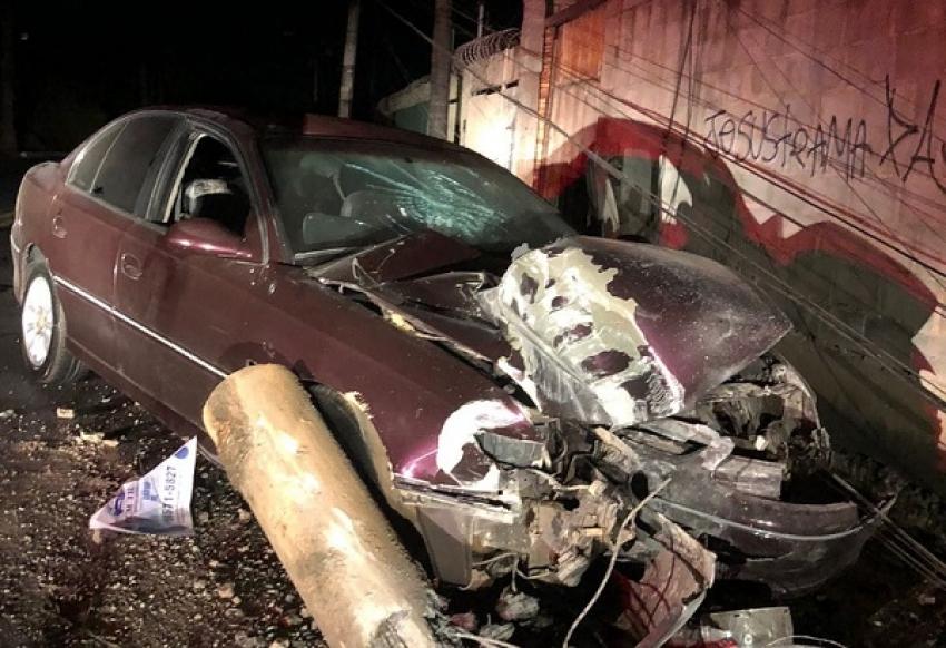Taxista de Pedro Leopoldo, morre depois de ser envolver em um acidente e ter complicações no pós operatório