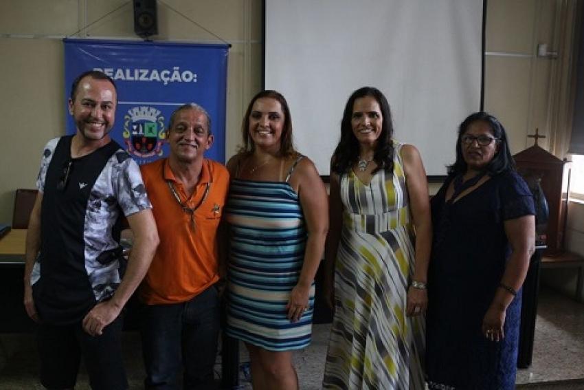 Tomam posse os novos conselheiros tutelares 2020-2023 em Pedro Leopoldo