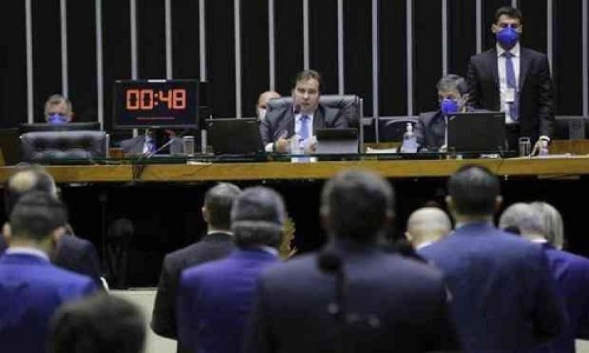 Câmara aprova vale de R$600,00 para trabalhadores informais durante crise do coronavírus