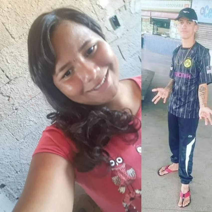 Adolescente de 15 anos, da Morada dos Angicos esta desaparecida desde quinta-feira, 26