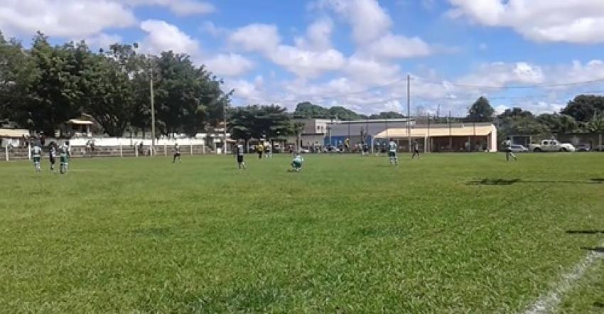 Confira os resultados da primeira rodada da Copa PL de Futebol Amador 2020