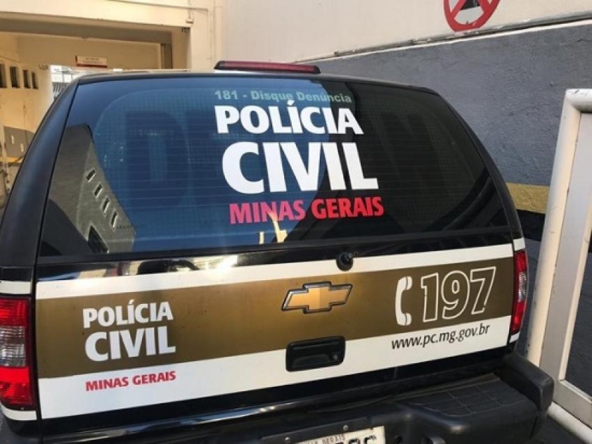 """Os suspeitos de assassinar """"Zim Taioba"""" foram presos pela policia Civl"""