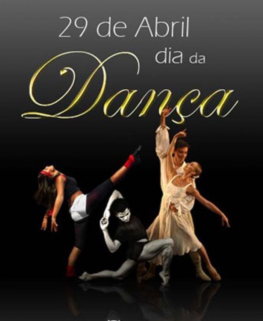 Confira a programação para o dia Internacional da dança, 29 de abril
