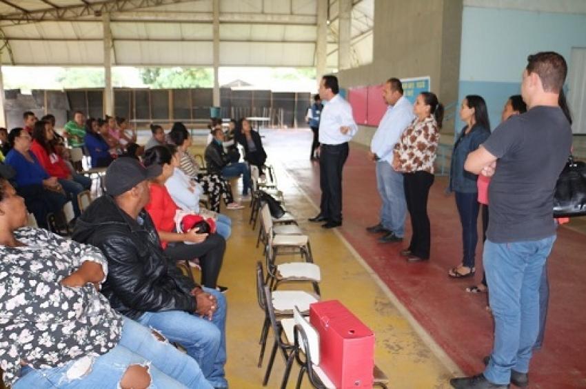 Novo decreto amplia o acesso ao transporte escolar municipal.