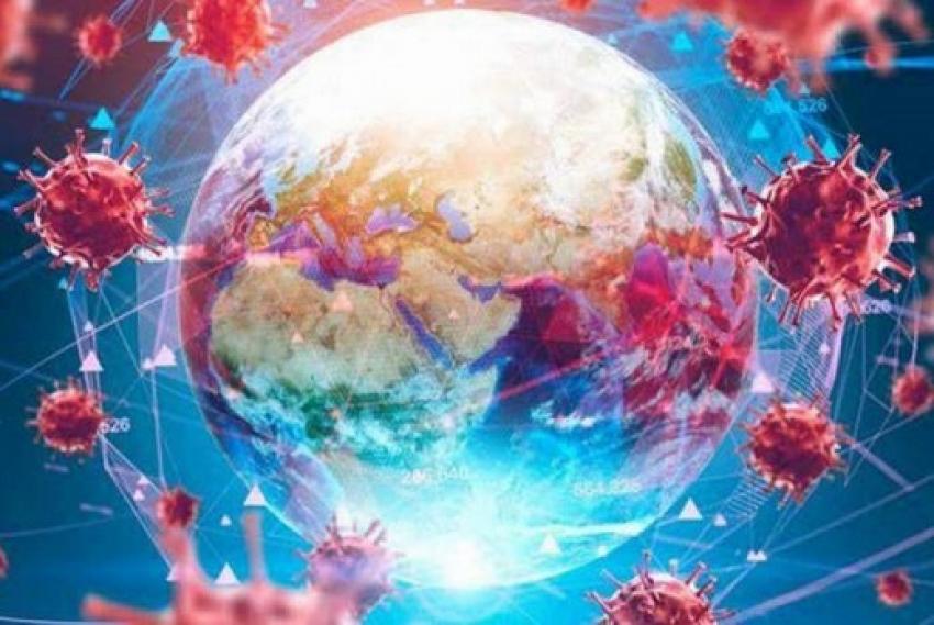 Informações importantes sobre o Covid-19, a nova pandemia mundial