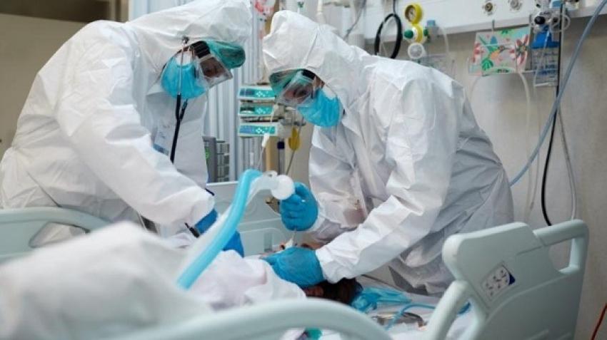 Brasil bate marca de 4 mil mortes por Covid registradas em um dia pela 1ª vez e soma 337,364 mil mortes desde inicio da pandemia