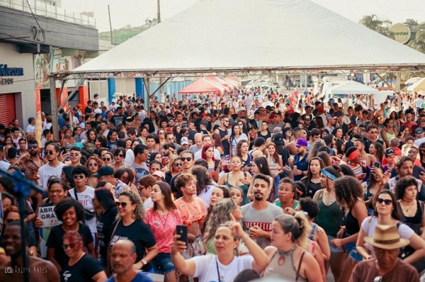3ª Parada do Orgulho LGBTQIA+ de Pedro Leopoldo