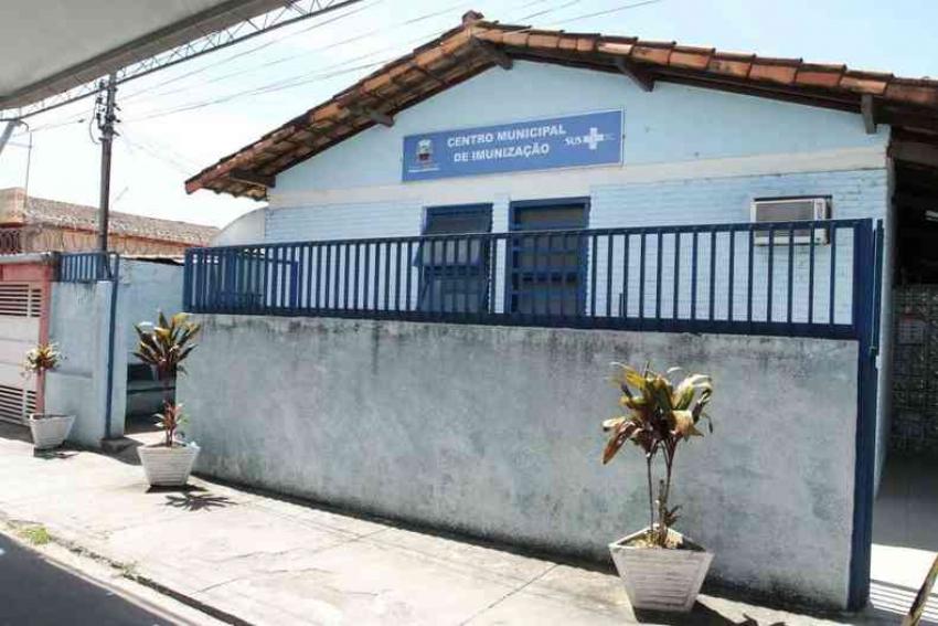 Pedro Leopoldo aplicou 6332 doses de vacina contra a Covid-19