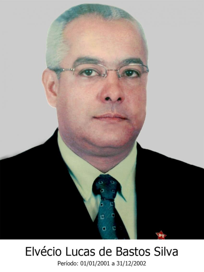 Câmara lamenta falecimento de Elvécio Bastos, ex-vereador e ex-Presidente da Casa