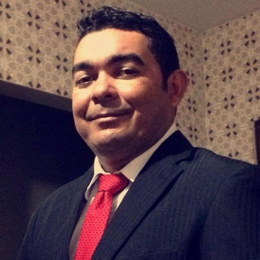 A secretaria de Obras de Pedro Leopoldo, agora sob o comando do engenheiro Dioalmir Miranda