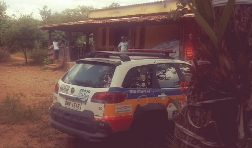 Ex agente penitenciário mata a tiros um homem em Lagoa de Santo Antônio