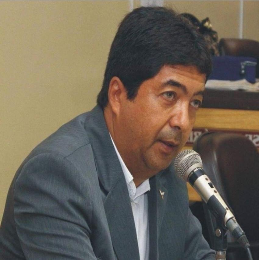 Salim Salema, vice-prefeito de Pedro Leopoldo, rompe com o prefeito Marião e publica carta para o povo de Pedro Leopoldo