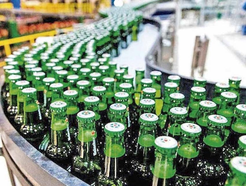 Heineken começa a construção da nova  em Pedro Leopoldo