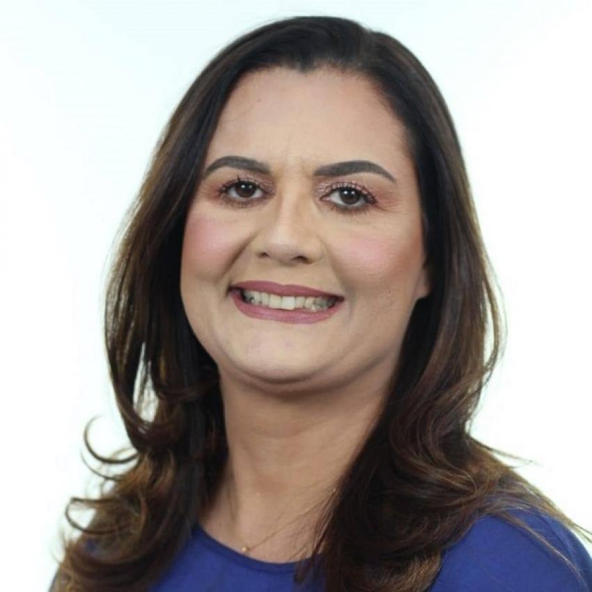 Cynthia Salomão Toma posse como vereadora de Pedro Leopoldo, nesta segunda. 31