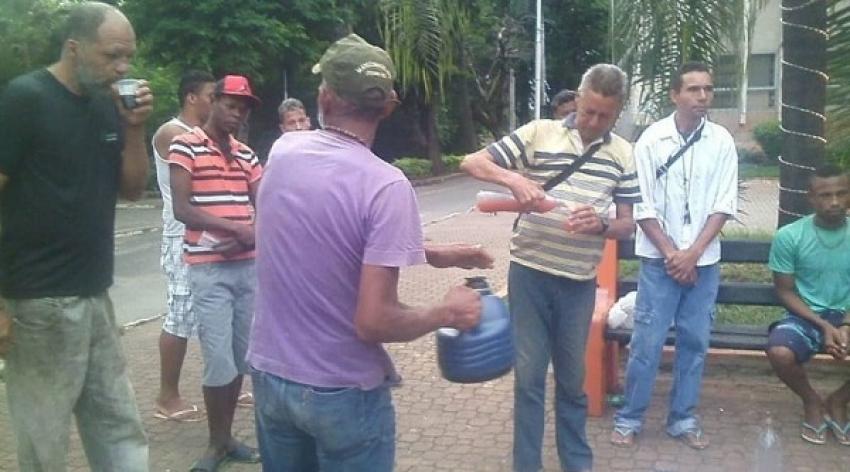 Audiência Pública realizada no Plenário do Legislativo debateu sobre os moradores em situação de rua em Pedro Leopoldo
