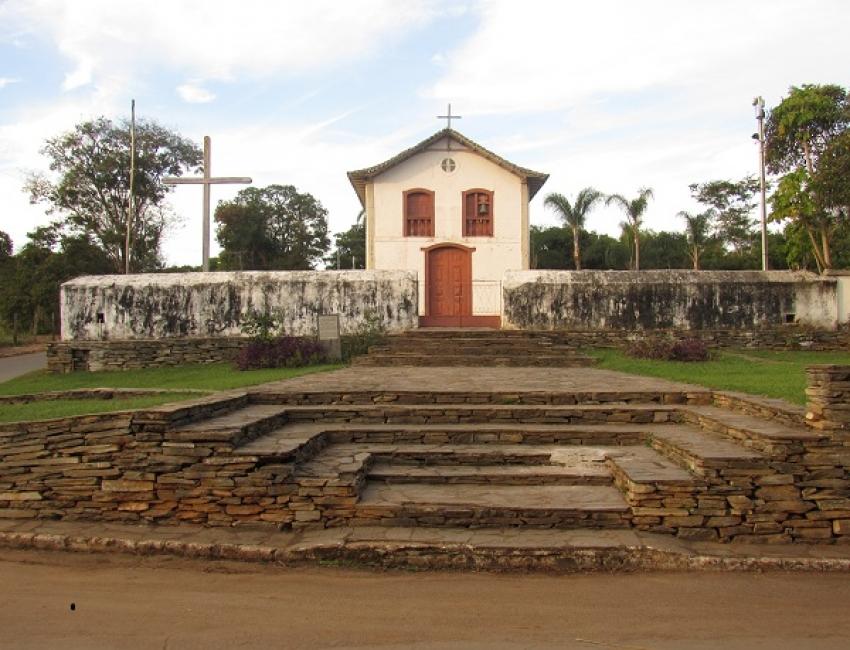 Quinta do Sumidouro, lugar de beleza e  memória cultural, o berço da história de Pedro Leopoldo