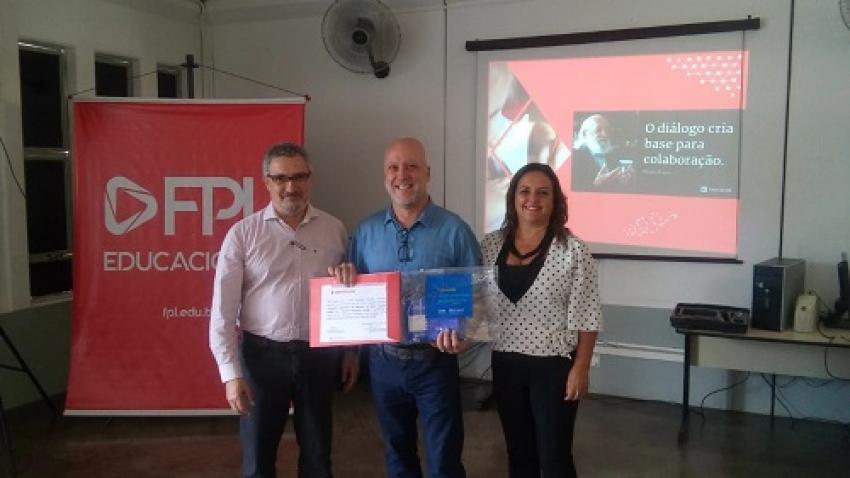 Pedro Leopoldo é a 1ª primeira cidade de Minas Gerais a elaborar um Documento Referencial da Educação