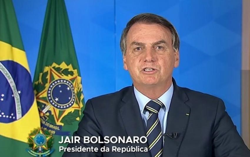 Comunidade médica reage às declarações de Bolsonaro sobre coronavírus