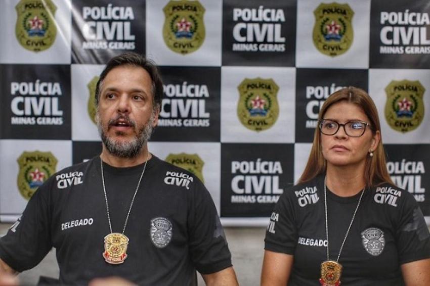 Vinte pessoas, foram presas, elas são suspeitas de envolvimento com o tráfico de drogas, durante  operação da Polícia Civil no bairro São Geraldo
