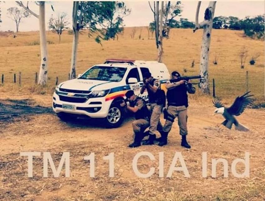 Polícia Militar lança a operação Férias Seguras