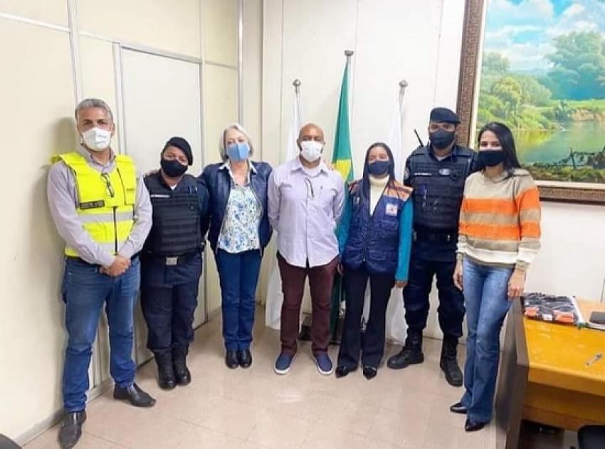Pedro Leopoldo tem novo secretário Municipal de segurança Pública
