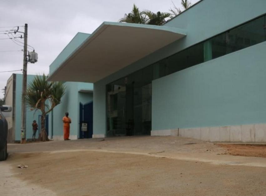 Vereador João Indiano pode dar nome ao novo hospital de Pedro Leopoldo