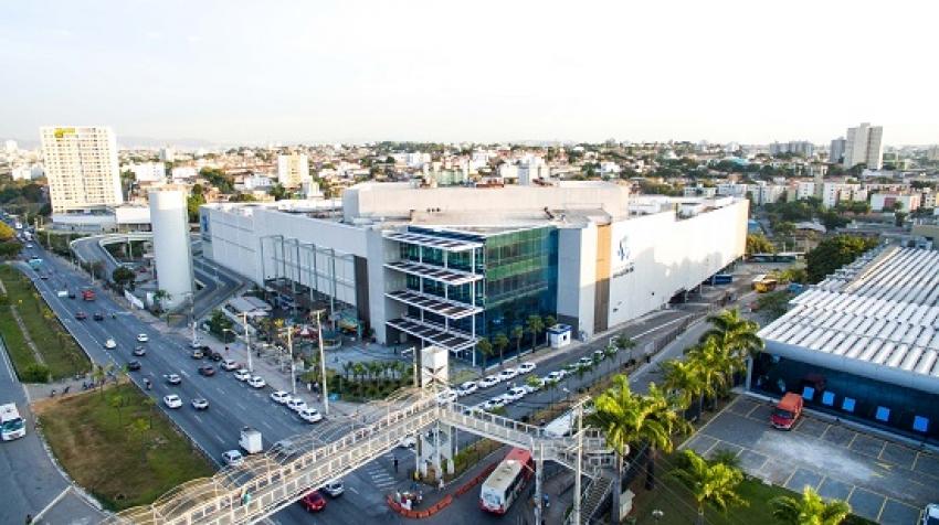 Shopping Estação BH inaugura novas lojas
