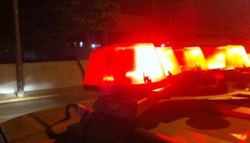 Polícia militar prende 03 autores por tráfico de drogas e apreende grande quantidade de entorpecentes  no bairro São Geraldo