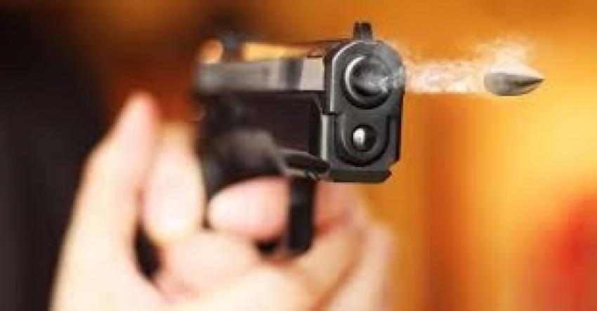 Morador de Santo Antônio da Barra, de posse de um facão e pedras expulsa suspeitos que invadiram seu quintal efetuando disparos de arma de fogo