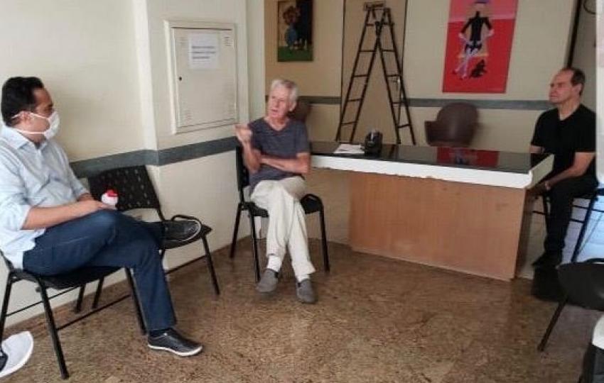 Prefeitura Municipal de Pedro Leopoldo compra o antigo Hospital São João Batista