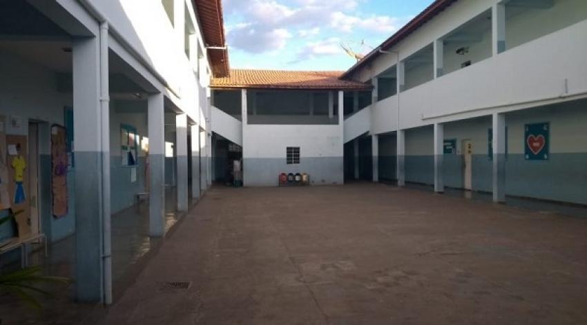 Ano Letivo começa em Pedro Leopoldo , mas sem a presença dos alunos