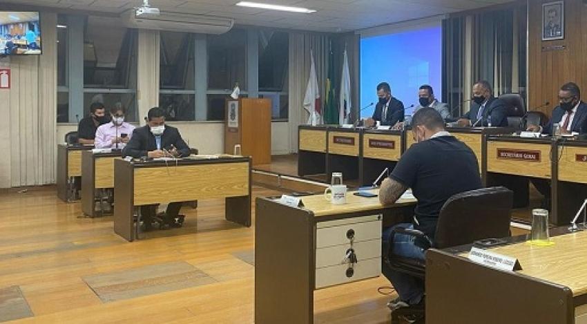 Câmara Municipal de Pedro Leopoldo retoma as atividades porém em horário reduzido