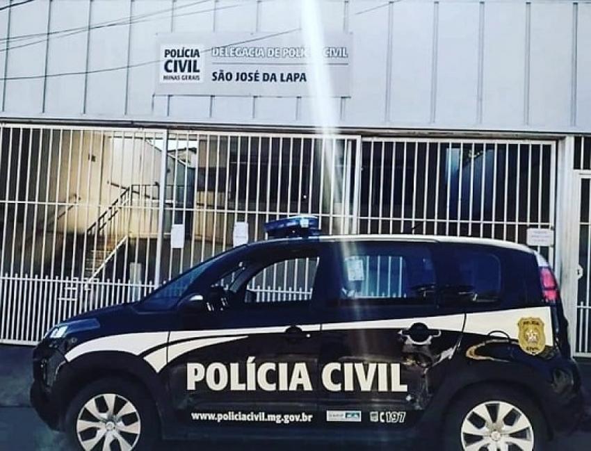 Polícia Civil indicia sete por desvio de vacina contra Covid-19 em São José da Lapa