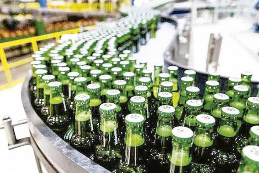 Construção da fábrica da Heineken em Pedro Leopoldo é embargada após multa de R$ 83 mil