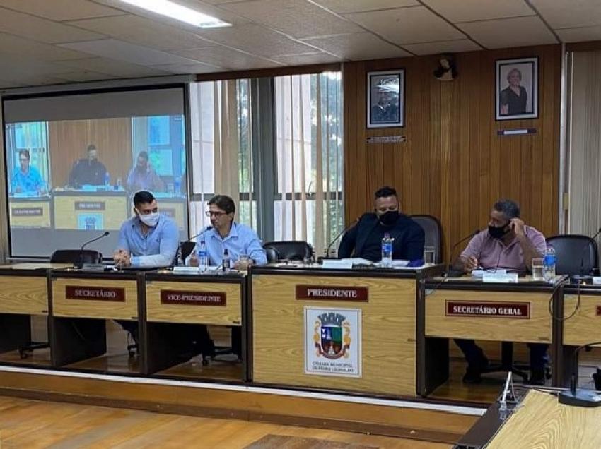CPI do Centro Integrado de Atenção à Saúde Dr. João Moreira Indiano Júnior, faz segunda e ouve testemunhas