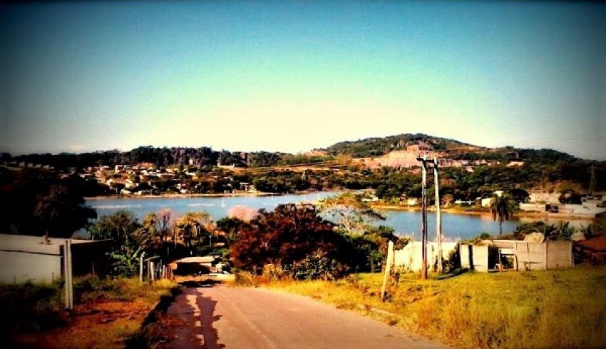 Prefeitura Municipal de Pedro Leopoldo inicia estudos para a revitalização da Lagoa em Lagoa De Santo Antônio