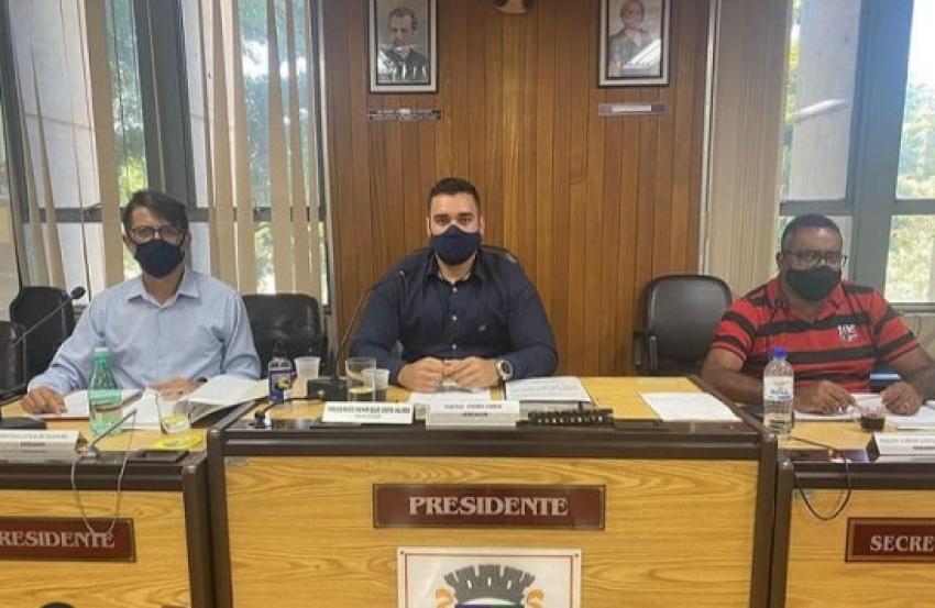 CPI do Centro Integrado de Atenção à Saúde Dr. João Moreira Indiano Júnior, faz segunda reunião e ouve testemunhas